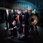 Bellowhead Tickets