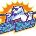 Orlando Solar Bears vs. Wheeling Nailers