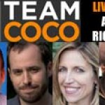 SF Sketchfest Presents Team Coco Live with Andy Richter