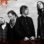 Shinedown And Three Days Grace With P.O.D.