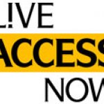 Live Access Now - Ricardo Arjona