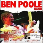 The Ben Poole Band