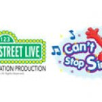 Sesame Street Live Can&amp39t Stop Singing
