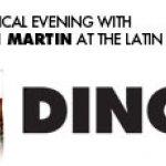 Walnut Street Theatre&amp39s Dino
