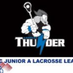Langley Junior Thunder vs. Victoria Junior Shamrocks