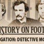 Detective McDevitt Walking Tour