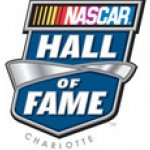 Nascar Hall of Fame Exhibit Entry