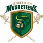 Sioux City Musketeers vs. Waterloo Blackhawks