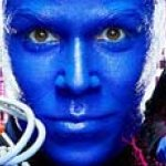 Blue Man Group At the Astor Place Theatre Gift Certificate