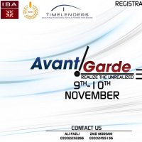 Avant Garde 3.0 in Collaboration with Timelenders