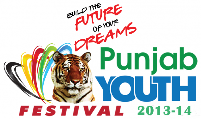 PUNJAB YOUTH FESTIVAL 2013-14 ( JOIN MANAGEMENT TEAM )