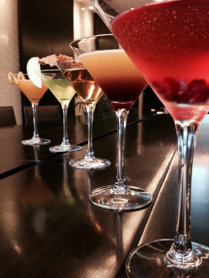 Happy Hours at Ninety Six  Bar