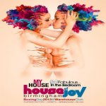 House Of Joy meets My House