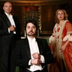 Enchanting Opera Arias - (at St. Paul Within the Walls) Tickets