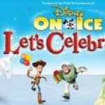 Disney On Ice Let&amp39s Celebrate