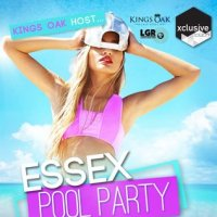 Pool Party Essex Sunday May 25th