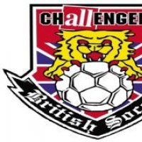Challenger Sports British Soccer Camp at Jackson