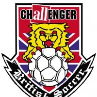 Challenger Sports British Soccer Camp  Haubner Field