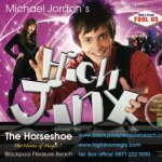 Michael Jordan&amp39s High Jinx Magic &amp Illusion Show