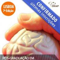 PS-GRADUAO EM AVALIAO E REABILITAO NEUROPSICOLGICA 7 Edio - LTIMAS INSCRIES