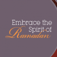 Embrace the Spirit of Ramadan