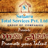 Satguru Events launching Music Album Auditions starts.....