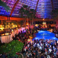 Free Guest List - The Pool After Dark at Harrahs Resort Atlantic City - Aqua Fridays