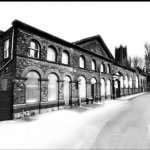 25.00 Ghost Hunt St Helens Barracks Hunt and Experience - Friday 29th August