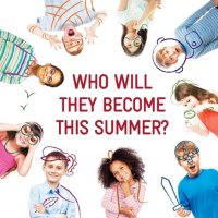 Who will they become this summer