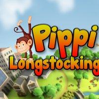 Pippi Longstocking