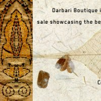 Darbari Boutique is all set for a beautiful exhibition promoting the essence of rural Bengal