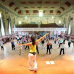 41st Day of Dance at Saltaire