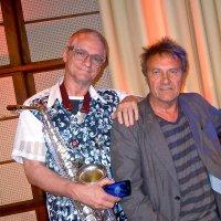 Jandln mit Wolfgang Puschnig Wolfram Berger und Jon Sass