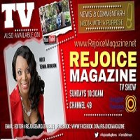 Rejoice Magazine TV Show