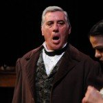 Enchanting Opera Arias by candlelight - (at St. Paul Within the Walls) Tickets