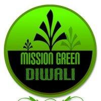 Mission Green Diwali an Initiative by Dehradun Live