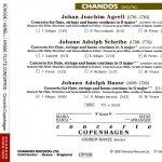 Music by Vivaldi Sarasate Hasse Tickets