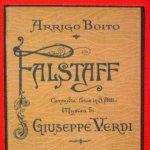 Falstaff  TEATRO VERDI DI BUSSETO Tickets