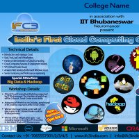 Indias First Cloud Computing Championship-2015