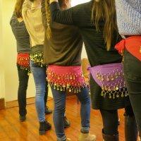 Workshop Belly Dancing Class