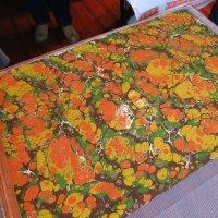 Workshop on the Turkish Art of Marbling Ebru