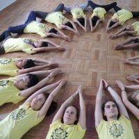 Yoga Teachers Training Courses-Foundation and Advance Yoga