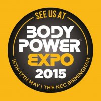 Bodypower Expo 2015 Promo BPIA