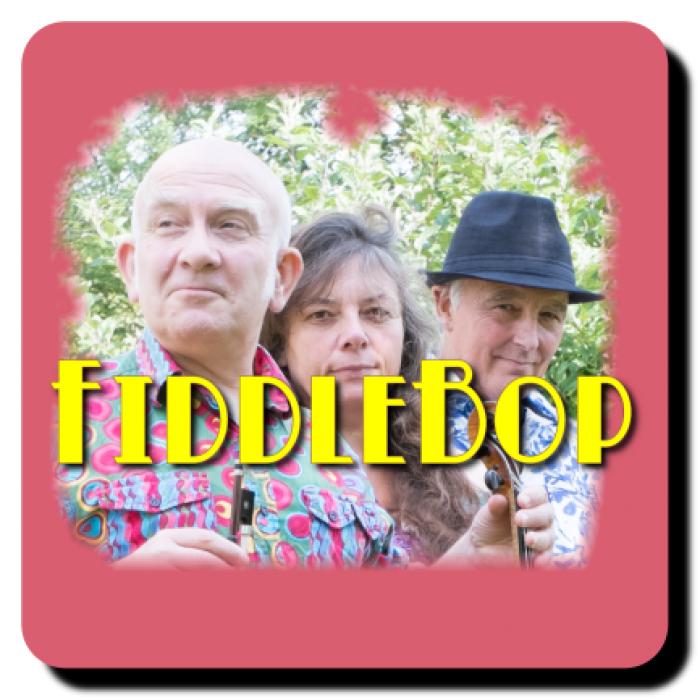 FiddleBops Parlour Concert