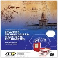 Advanced Technologies and Treatments for Diabetes (ATTD 2016)