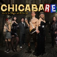 ChicabaRENT - A Chicago Cabaret Rent Roaring Review