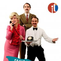 Faulty Towers The Dining Experience returns for Laugh Fest