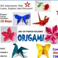Origami Classes
