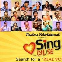 Sing Dil Se  Singing Audition in Shimla
