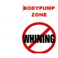 BODYPUMP (weight training)  Studio Jear Group Fitness